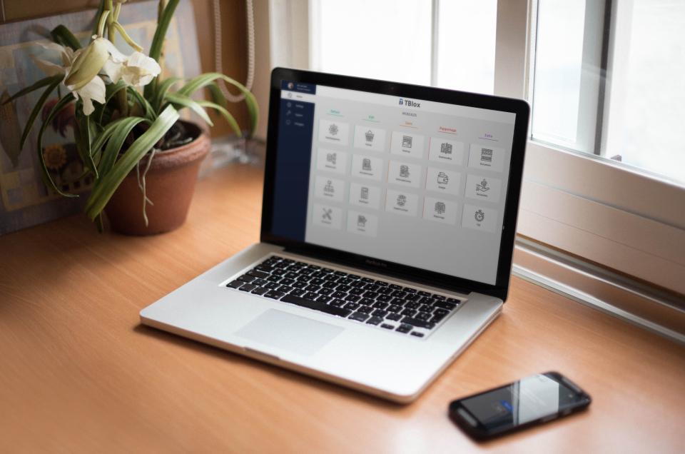 Nieuw: HR tool beschikbaar in app-store