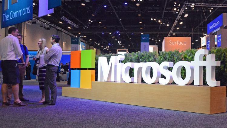 Binnenkort bezoek US voor integratie Microsoft